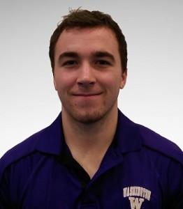 Garrett Dee, FRESHMAN